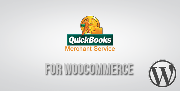 QuickBooks(Intuit) Payment Gateway for WooCommerce - CodeCanyon Item for Sale
