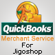 QuickBooks(Intuit) Payment Gateway for Jigoshop