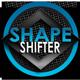 Shapeshifter Facebook Timeline - GraphicRiver Item for Sale