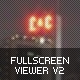 Simple Fullscreen Image Viewer v2 - ActiveDen Item for Sale