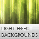 Light Effect Backgrounds - GraphicRiver Item for Sale