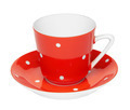 Red cup - PhotoDune Item for Sale
