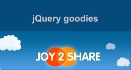 jQuery goodies