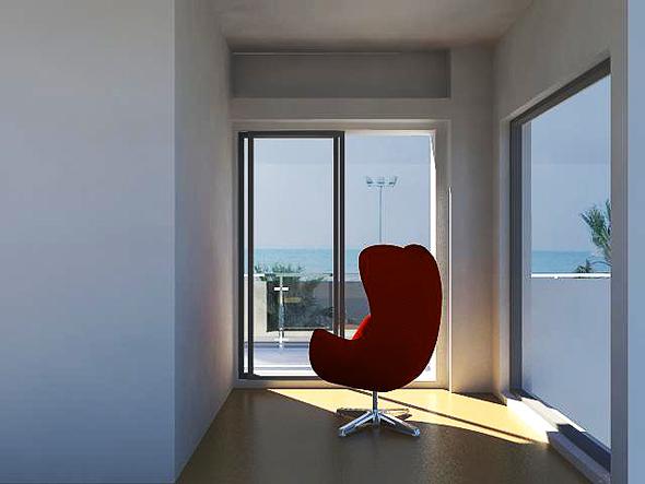 3DOcean room view 246018