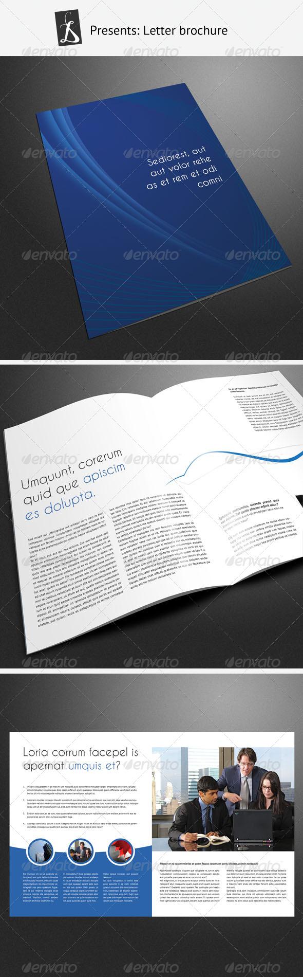 Corporate Brochure 6 - Corporate Brochures