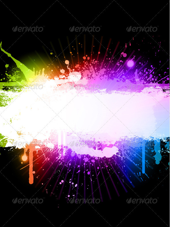 GraphicRiver Abstract Grunge 2171753