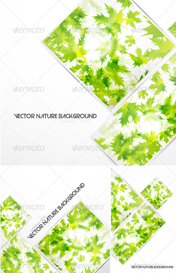 Nature backgrounds - Backgrounds Decorative