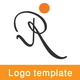 Running Club Logo Template - GraphicRiver Item for Sale