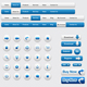 BLUE Theme - Corporate Style - GraphicRiver Item for Sale