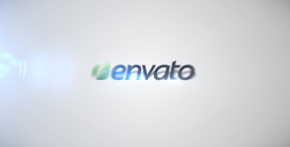 VideoHive Logo Reveal Rotation 2175092