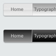 Ultimate Navigation bar Collection - GraphicRiver Item for Sale