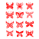 Tattoos set of butterfly - GraphicRiver Item for Sale