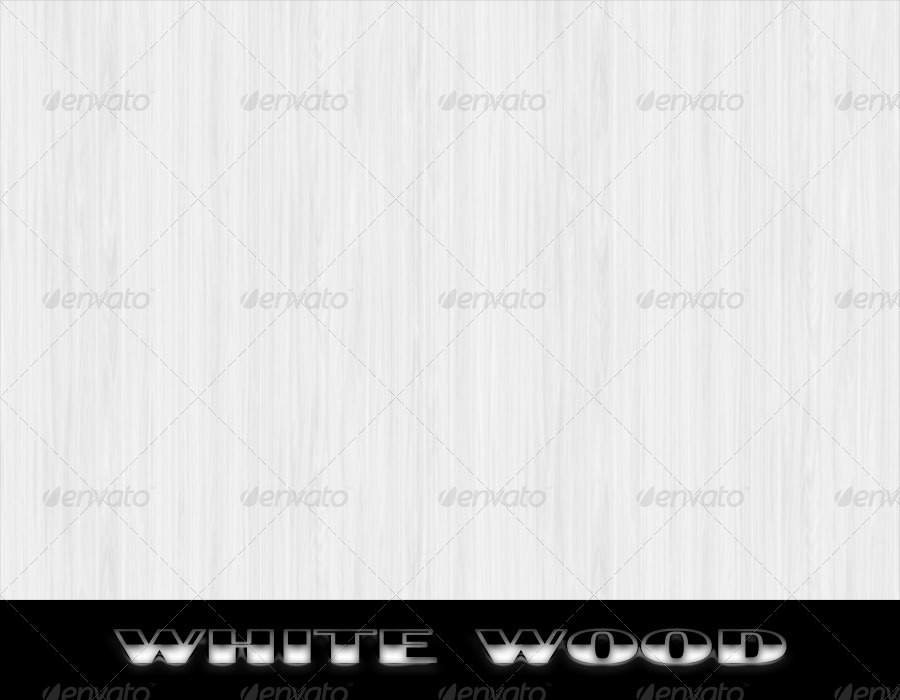 Delicate White Wood Backgrounds