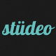 studeo - Ajax-driven creative portfolio