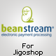 BeanStream Gateway por Jigoshop