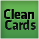 Business Cards - Clean Cards - GraphicRiver Item for Sale