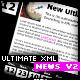 Ultimate XML News V2 - ActiveDen Item for Sale