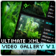 ULTIMATE XML VIDEO GALLERY V1.0 - ActiveDen Item for Sale