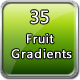 35 Fruit Gradients - GraphicRiver Item for Sale