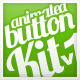 Animated Social Media Button Kit v1 - GraphicRiver Item for Sale