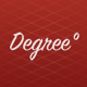 Degree° - A Responsive HTML Theme - Marketing Corporate
