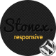 Stonex - Business Responsive WordPress Themed - ThemeForest Item for Sale