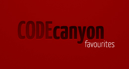 CodeCanyonFavs