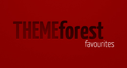 ThemeForestFavs