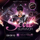 Soul Survivor Flyer Template - GraphicRiver Item for Sale