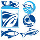 Fishes - GraphicRiver Item for Sale