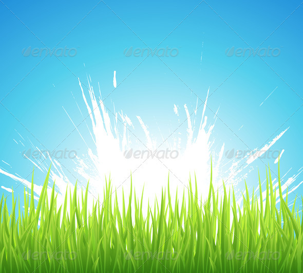 Spring background - Backgrounds Decorative