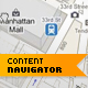 Content Navigator - ActiveDen Item for Sale