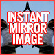 Instant Mirror Image Actions - GraphicRiver Item for Sale