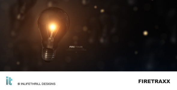 After Effects Project - VideoHive Fire Traxx 2197928