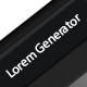 Lorem ipsum generator - CodeCanyon Item for Sale