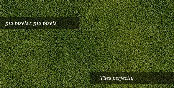 3DOcean Moss Texture 82446