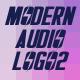 Modern Audio Logo2 - AudioJungle Item for Sale