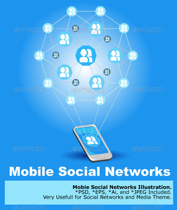 Mobile Social Networks - Media Technology
