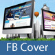 FaceBook Timeline - City - GraphicRiver Item for Sale
