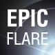 Epic Flare - Volume 1 - GraphicRiver Item for Sale