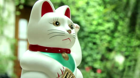 Download Lucky Cat, Outside nulled download