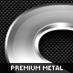 Premium Metal Styles Vol. 1 - GraphicRiver Item for Sale