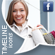 Facebook Timeline Icons - GraphicRiver Item for Sale