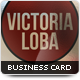 Neat Transparent Business Card - GraphicRiver Item for Sale