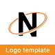 New System Logo Template - GraphicRiver Item for Sale