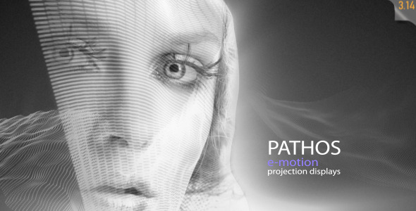 After Effects Project - VideoHive Pathos e-motion 2209870