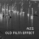Old Film Effect - ActiveDen Item for Sale