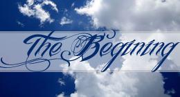 The Begining Vol1.