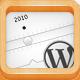 گاهشمار لمسی برای وردپرس - مورد WorldWideScripts.net برای فروش
