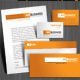 7-pack High quality print ready corporate identity - GraphicRiver Item for Sale